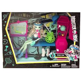MH One Team, one Scream! Frankie Stein Doll