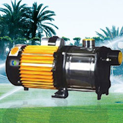 Crompton Greaves Mini Shallow Well SWJ100 (1HP) Online at affordable prices, India - Pumpkart.com