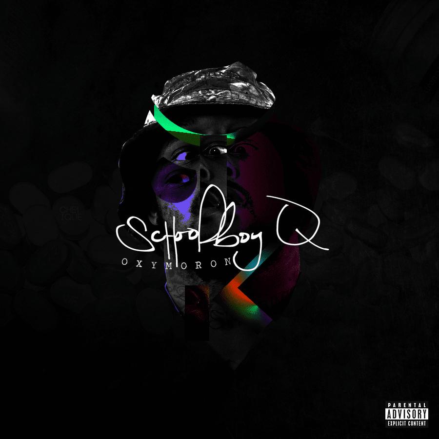 schoolboy q oxymoron full album free mp3 download