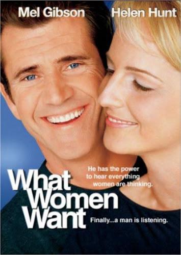 WHAT WOMEN WANT ผมรู้นะ คุณคิดอะไร