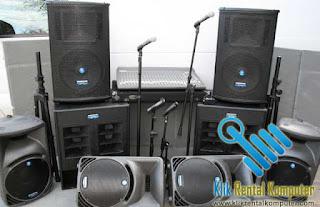 sewa sound system bandung, sewa sound system garut, sewa sound system jakarta