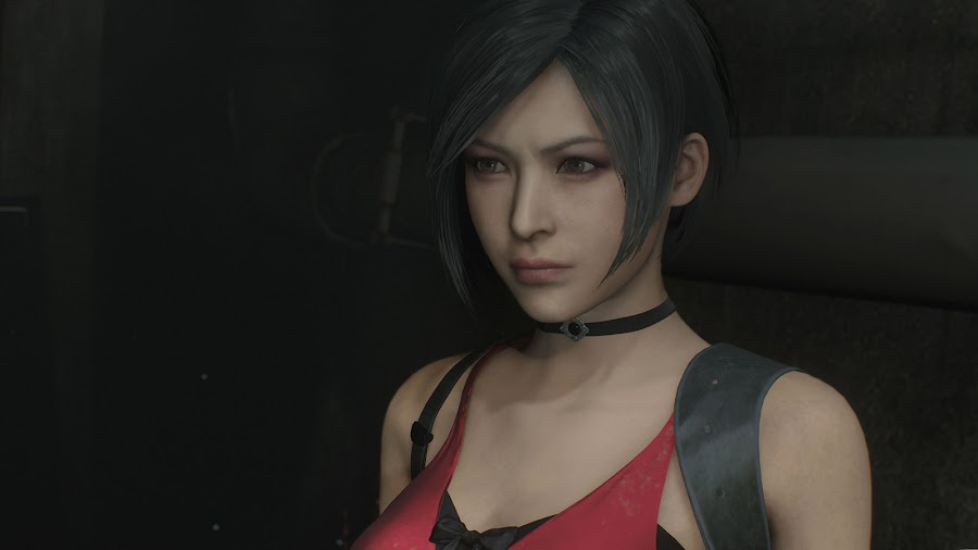 resident evil 2 remake ada wong screens 1
