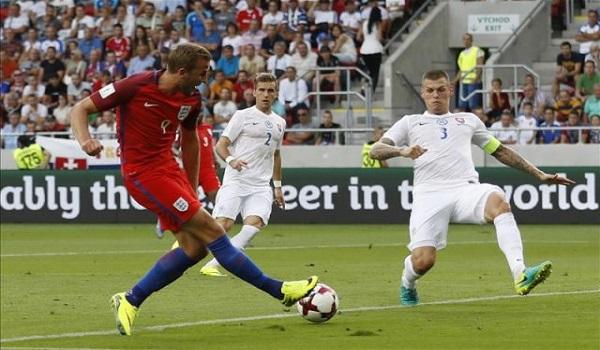 Prediksi Inggris vs Slovenia Kualifikasi PD 2018