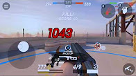 Gameplay shotgun guns of boom Indonesia