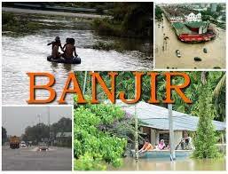 Maklumat Terkini Tentang Banjir Yang Boleh Dipercayai