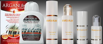 Arganlife Natural Treatment