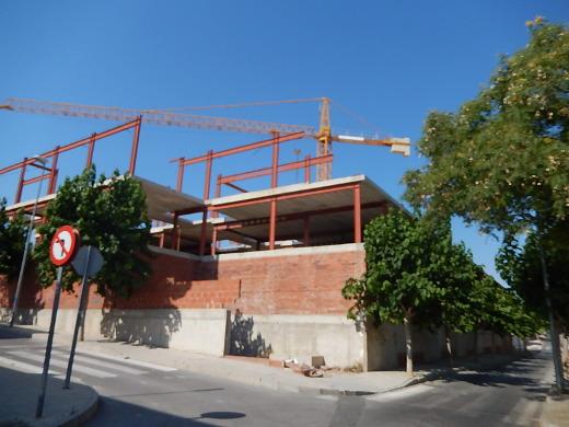 Vivienda licita las obras para terminar un edificio de 42 viviendas protegidas en Aspe que se ofrecerán en alquiler asequible