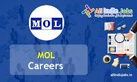 MOL Recruitment