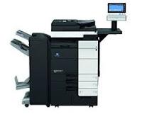 Konica Minolta IC-205 Printer Driver