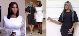 'If Anybody F*Ck Up, We Go Put Them In Their Place' – Mercy Johnson And Juliet Ibrahim Sing, Dance And Play In New Video