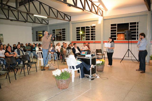 Câmara em Movimento retorna ao Paranoá para apresentar resultados
