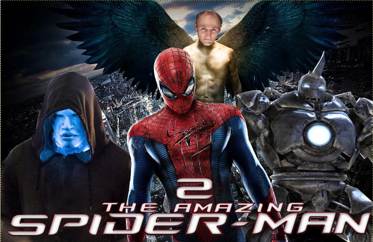 Spiderman 4 full movie in hindi free download 3gp 爱达荷州立大学.