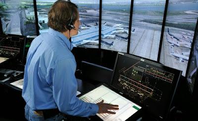 Panduan Temuduga Pegawai Kawalan Trafik Udara Gred A41