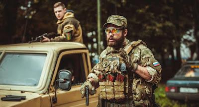 На Донбассе начнется операция Объединенных сил
