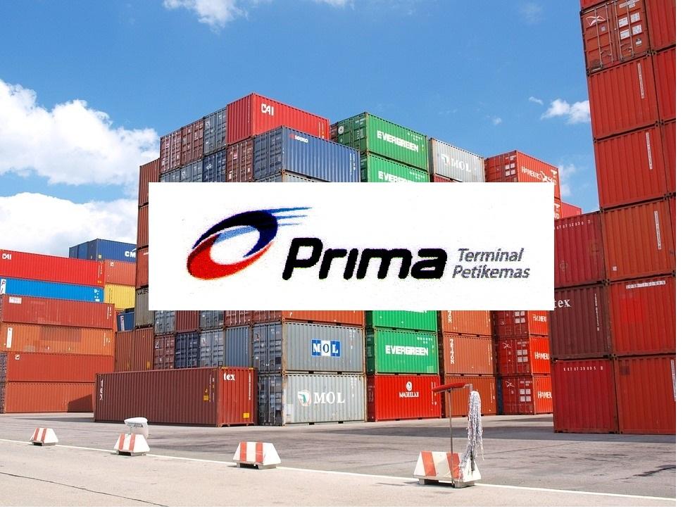 Loker Terbaru Engineering Terbaru PT Prima Terminal Petikemas