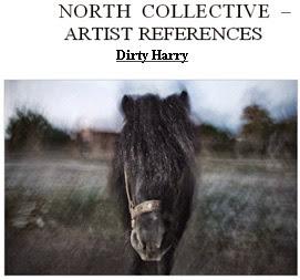 dirtyharrry in artist references