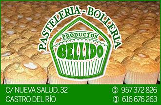 MAGDALENAS BELLIDO