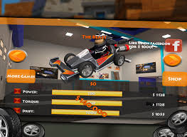 Fre Download Game Android Kart Racer 3D Paling Update