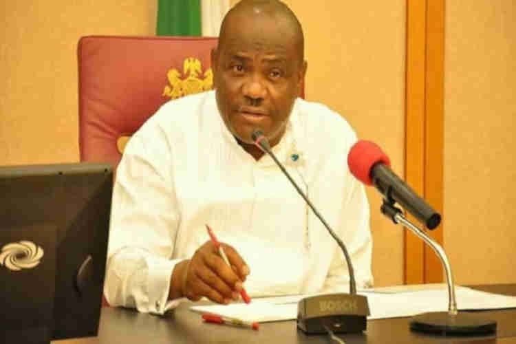 It's not possible to stop kidnapping in Nigeria - Nyesom Wike, says is now a Business