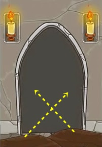 100 Dungeon Doors Level 21 22 23 Cheats