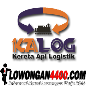 Lowongan PT Kereta Api Logistik Terbaru September 2016