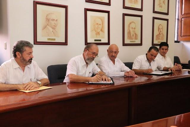 Construirán Oxxo en Campus de Ciencias Sociales de la UADY