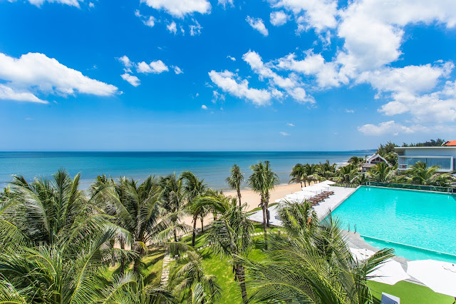 BIỆT THỰ PHAN THIẾT - DEL SOL BEACH VILLAS AND SPA