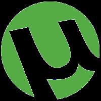 uTorrent logo