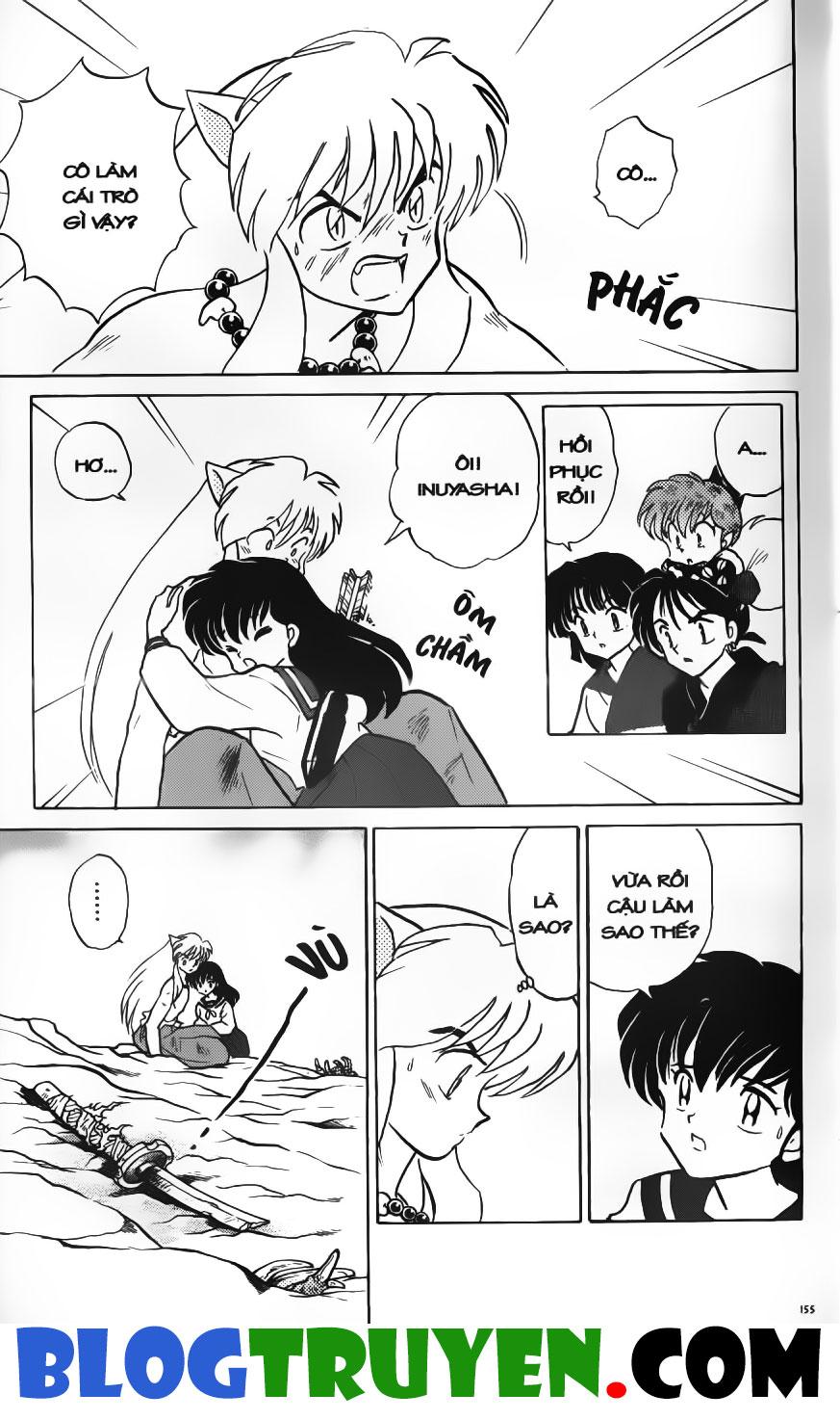 Inuyasha vol 16.9 trang 8