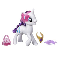 Official Images of Talking Rarity Brushable Released
