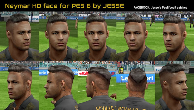 Patch pes 6 september 2013.