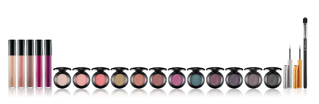 Press Release: MAC Le Disko Collection - August 3rd, 2015