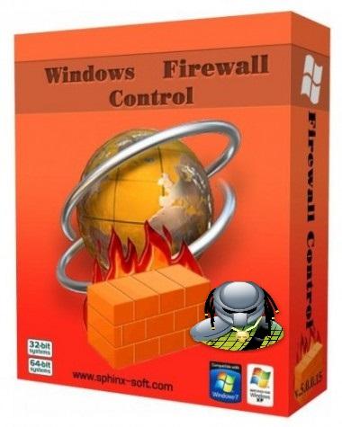Windows Firewall Control 4.9.1 (x86/x64) Multilingual