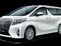 Sewa Mobil Alphard Semarang - Abbabil Rent Car