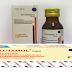 Harga, Dosis Dan Khasiat Obat Flutamol Tablet Dan Syrup Serta Efek Sampingnya
