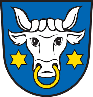 Dieu-Taureau  Wappen_Schenkenzell