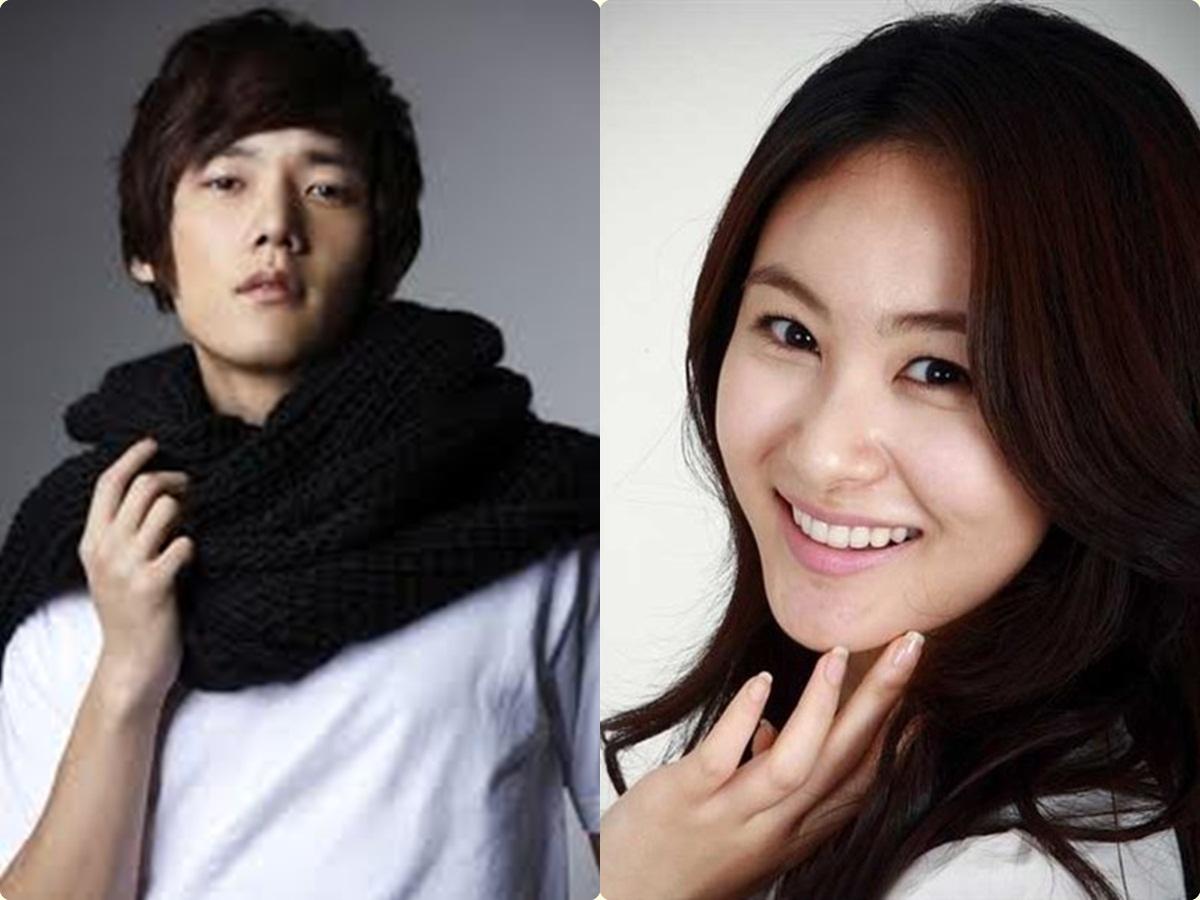 Choi jin hyuk is dating actress son eun seo — img 5