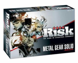 metal gear risk 2
