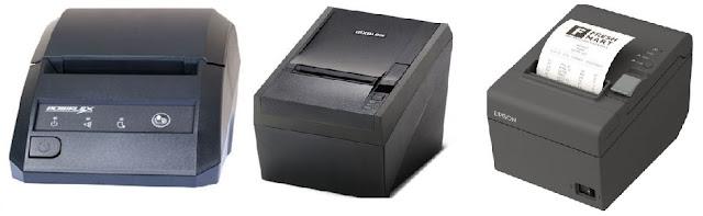 Thermal Receipt printers