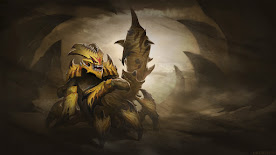 Sand King DOTA 2 Wallpapers Fondo