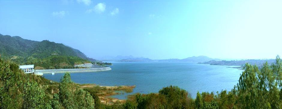 Thủy điện Yaly