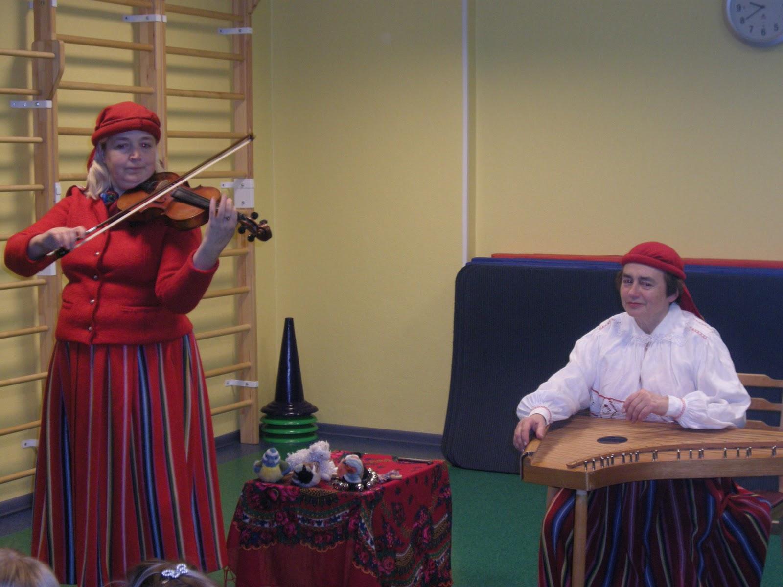 проект знакомство с музыкальными инструментами в детском саду