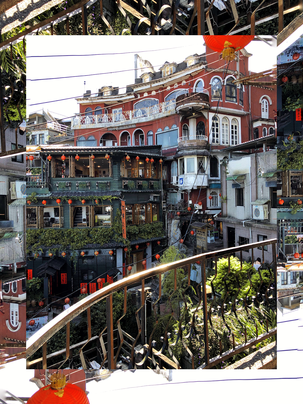 Taipei Travels, Jiufen, Jiufen Old Street, Spirited Away In Real Life, Jiufen Photos, Photos that will make you want to visit Jiufen right away, Taiwan's Jiufen, / Jiufen, Taiwan / A Real Life Spirited Away / FOREVERVANNY