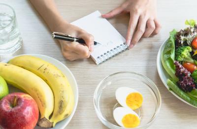 Pentingnya Target Tinggi Saat Diet