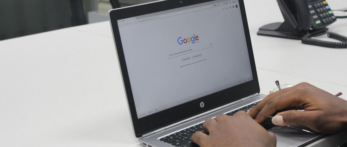جوجل تدرس عدة خيارات لتقديم الخدمات في الصين