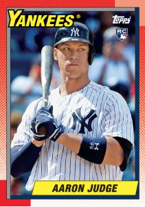 All About Sports Cards Bold Prediction About The 2017 Topps