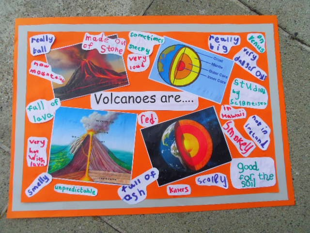 a science report on volcanoes Read our two weekly volcano observatory science articles scientists within the usgs volcano hazards program operate from within information about volcanoes.