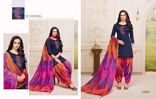 Rainbow 2 Kapil Trendz Punjabi Suits wholesaler