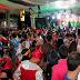 Super Oara brilhou no 11.º Baile Municipal de Arcoverde