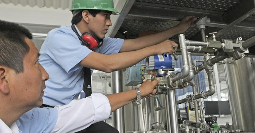MINEDU: Escuelas tecnológicas ofrecerán grado de bachiller a sus alumnos - www.minedu.gob.pe
